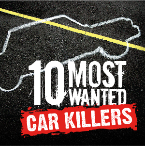 10 most wanted car killers: Get to know your car's worst enemies