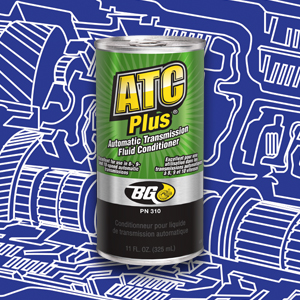 New BG ATC Plus® for transmissions with 8, 9, and 10 gears