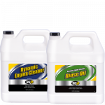 BG Dynamic Engine Cleaner & Rinse Oil