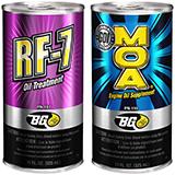 Lab Q&A: BG MOA® vs. BG RF-7