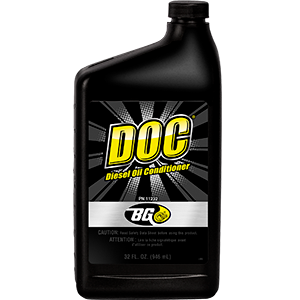 BG DOC® Diesel Oil Conditioner