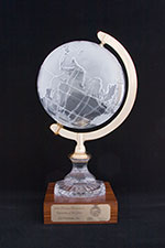 BG Products, Inc., Is Named Top Kansas Exporter