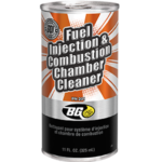 BG Fuel Injection & Combustion Chamber Cleaner