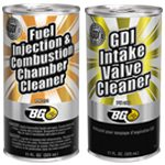 Avoid GDI performance loss with new BG GDI Fuel/Air Induction Service