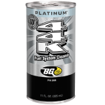 BG Platinum™ 44K® Fuel System Cleaner