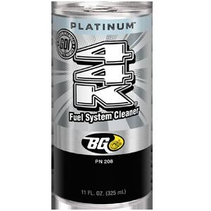 BG 44K® Platinum™ Fuel System Cleaner | BG Products, Inc