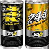 Lab Q&A: BG 44K® and BG 244®