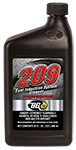 BG 209 Fuel Induction System Cleaner