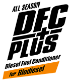 BG Biodiesel Fuel Conditioner Makes Biodiesel Palatable