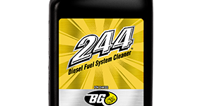BG 244® Diesel Fuel System Cleaner | BG Products, Inc