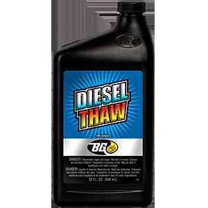 BG Diesel Thaw®