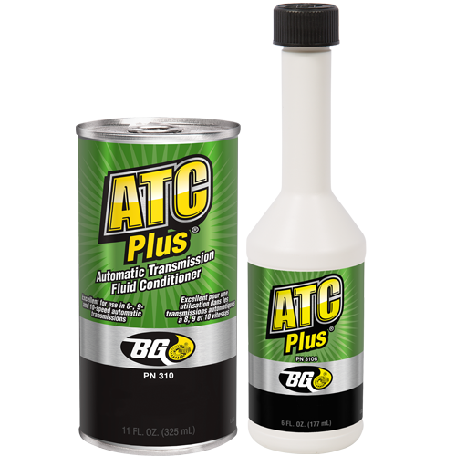 BG ATC Plus® Automatic Transmission Conditioner | BG