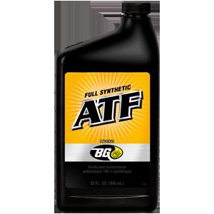 BG Full Synthetic ATF