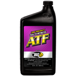New BG low viscosity ATF offers better MPG and performance