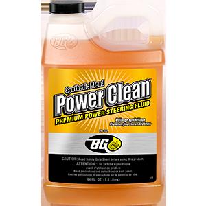 BG Power Clean