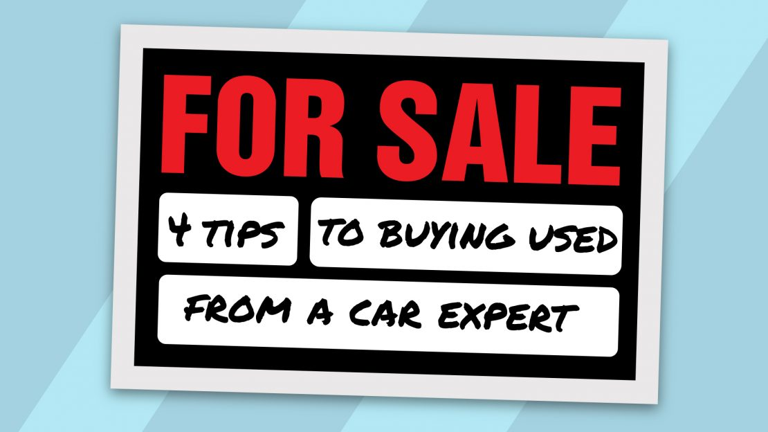 What is the best way to buy a used car? buying a used car, good price for a used car