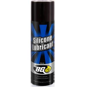 BG Silicone Lubricant