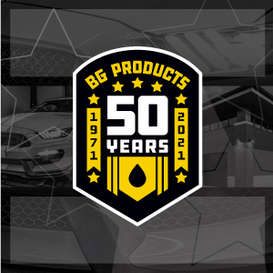 BG Products Celebrates 50 Years of Innovation