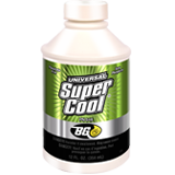 Coolant is long lasting, but keep an eye on it