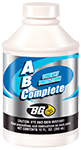 BG AB Complete coolant protection