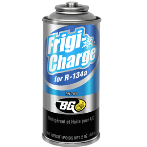BG Frigi-Charge® for R-134a