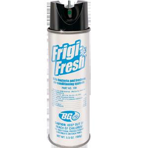 BG Frigi-Fresh®