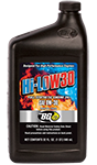 BG Hi-L0W30 Full Synthetic Engine Oil