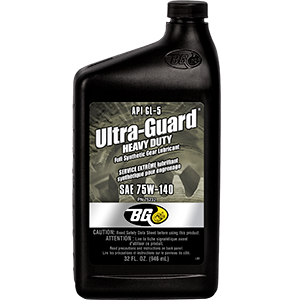 BG Ultra Guard® Heavy Duty