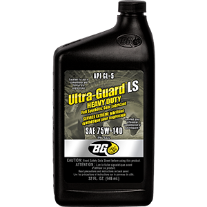 BG Ultra-Guard® LS Heavy Duty