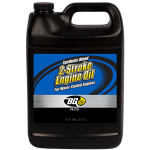 BG Synthetic Blend 2-Stroke Engine Oil for Water-Cooled Engines