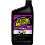 BG High-Performance 4-Stroke Engine Oil