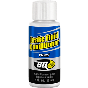 BG Brake Fluid Conditioner