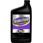 BG DOT 3 Brake Fluid