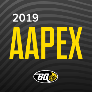 BG to launch revolutionary services at AAPEX 2019