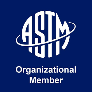 ASTM International gives credibility to BG products