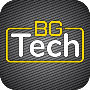 Bg mobile app for automotive technicians