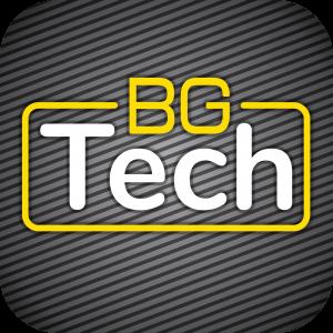 Bg mobile app for automotive technicians
