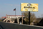 BG Billboard Sign
