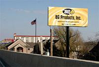 BG Billboard Sign