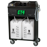 BG CT4 Coolant Transfusion System
