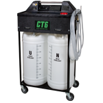 BG CT6 Large Capacity Coolant Transfusion System