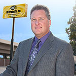 BG Products, Inc., appoints new president