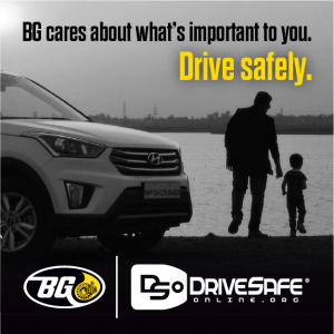 BG Products promotes safe driving through Defensive Driving course