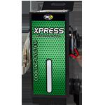 BG Xpress® Cooling System Fluid Exchange System