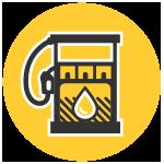 Gasoline Fuel System