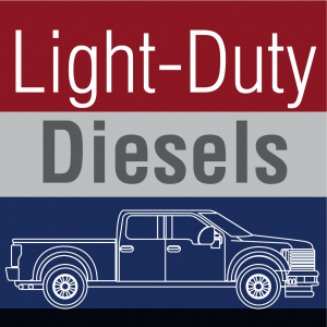 light-duty diesel engines
