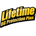 BG Offers Lifetime Vehicle Coverage