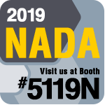 NADA, car dealer, automotive trade show