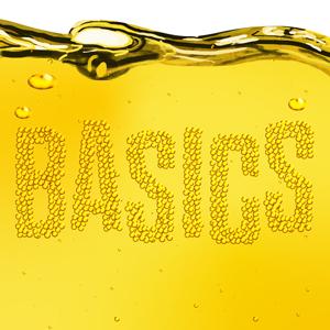 Vehicle engine oil: The basics
