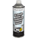 BG Platinum® Air Intake, Valve & Combustion Chamber Cleaner